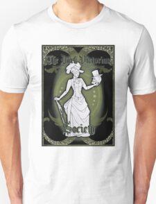 The Dark Victorian Society T-Shirt