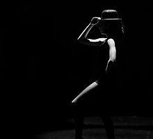 Jazz Dancer by LauraMcLean