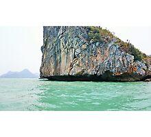 Ocean Photographic Print