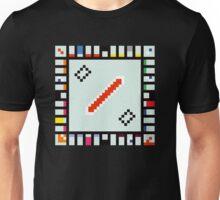 8-BIT Monopoly Unisex T-Shirt
