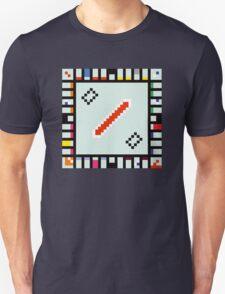 8-BIT Monopoly T-Shirt