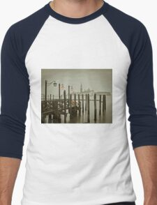 Misty Morning in Venice T-Shirt