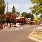 Balingup - an attractive little West Aussie country town by georgieboy98