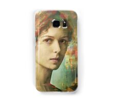 While waiting for Casanova Samsung Galaxy Case/Skin