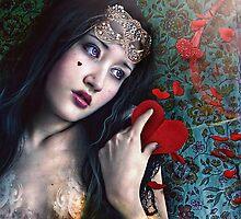 court of love by Jena DellaGrottaglia