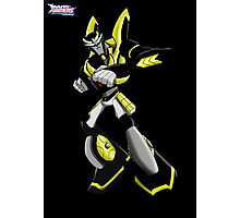 Transformers Animated Prowl 2 Photographic Print