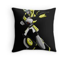 Transformers Animated Prowl 2 Throw Pillow