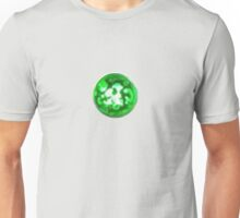 Kryptonite Heart Unisex T-Shirt