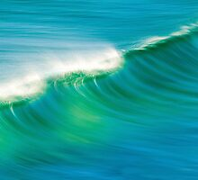 Brush strokes by Paul Pichugin