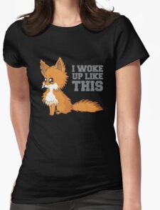Fox Woke Up Like This T-Shirt