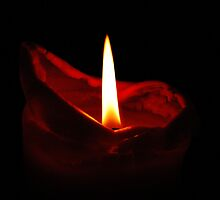 Light the dark night by Lisa Dugger