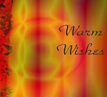 Warm wishes card by sarnia2