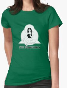 The Bodhichica Womens Fitted T-Shirt