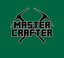 Minecraft - Master Crafter T-Shirt