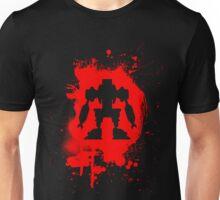The Splattering of Bot Unisex T-Shirt