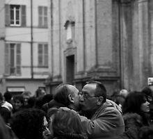 Friendship by Davide Ferrari