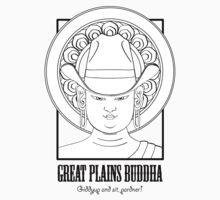 The Great Plains Buddha Kids Clothes
