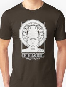 The Great Plains Buddha T-Shirt