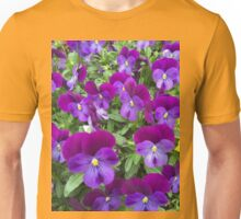 Ashburn, VA -- Spring Blooms I If you like, please purchase, try a cell phone cover thanks Unisex T-Shirt