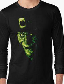 Leprechaun Long Sleeve T-Shirt
