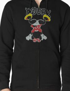TWERK MINNIE MOUSE DISNEY T-Shirt