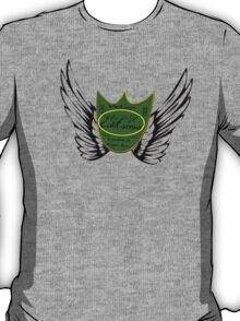 usa california lords tshirt by rogers bros T-Shirt