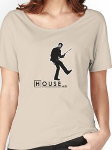 House Rockin' Women's Relaxed Fit T-Shirt