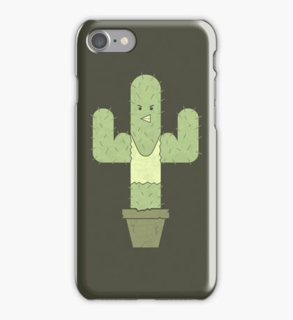 Flex It iPhone Case/Skin