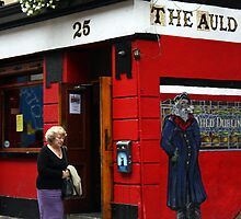 The Auld Dubliner by Esther  Moliné