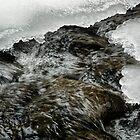 Under the Ice by Milos Markovic
