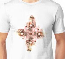 Subtle Cross Unisex T-Shirt
