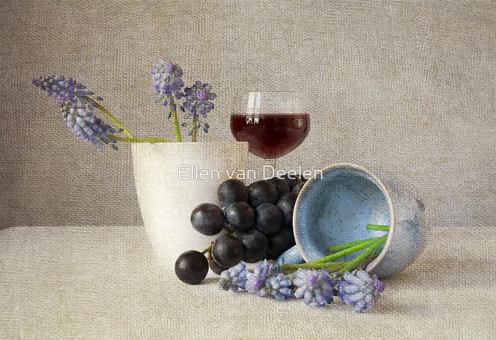 A bit of everything... by Ellen van Deelen