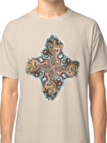 Ornate Cross Classic T-Shirt