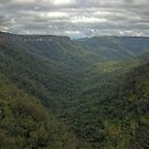 Kangaroo Valley, NSW, Australia  HDR) by Adrian Paul