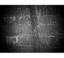 Stairs to nowhere Photographic Print