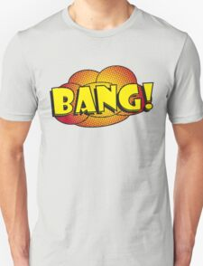 BANG! T-Shirt