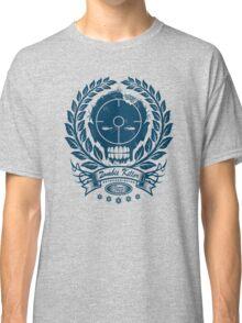 Zombie Killer Extraordinaire Classic T-Shirt