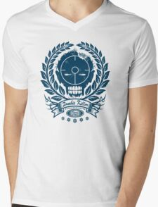 Zombie Killer Extraordinaire Mens V-Neck T-Shirt