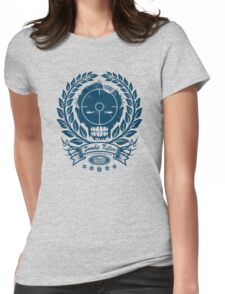 Zombie Killer Extraordinaire Womens Fitted T-Shirt