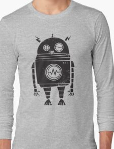 Big Robot 2.0 Long Sleeve T-Shirt