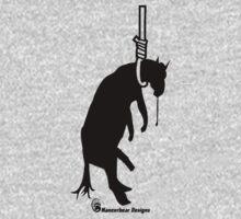 Hung Like A Horse by mancerbear