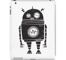 Big Robot 2.0 iPad Case/Skin
