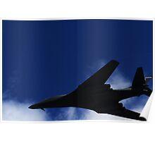 Lancer II: The BONE Poster