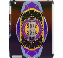 Cheap Trick iPad Case/Skin