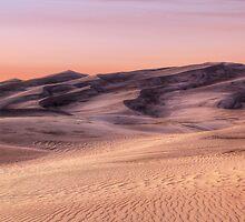Great Sand Dunes (Alamosa, Colorado) by Brendon Perkins