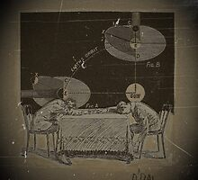 TWO BOYS TRY TO COMPREHEND THE INJUSTICE DONE TO GALILEO by John O'Dal