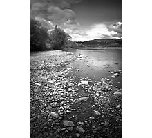 Hutt River  Photographic Print