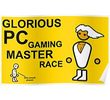 Glorious PCMR Poster