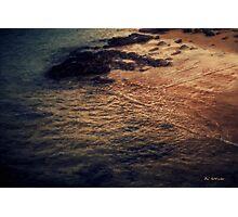 Sunset Dreams Photographic Print