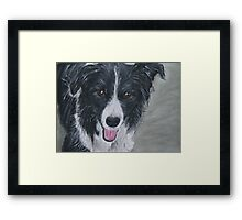 Ruby - My Gift Framed Print